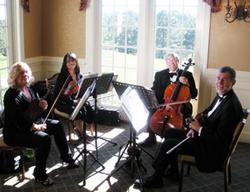 250Shrewsbury Quartet at Eagle Ridge